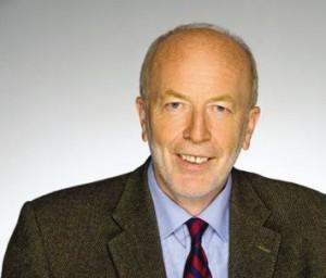 Dr. Germain Weber