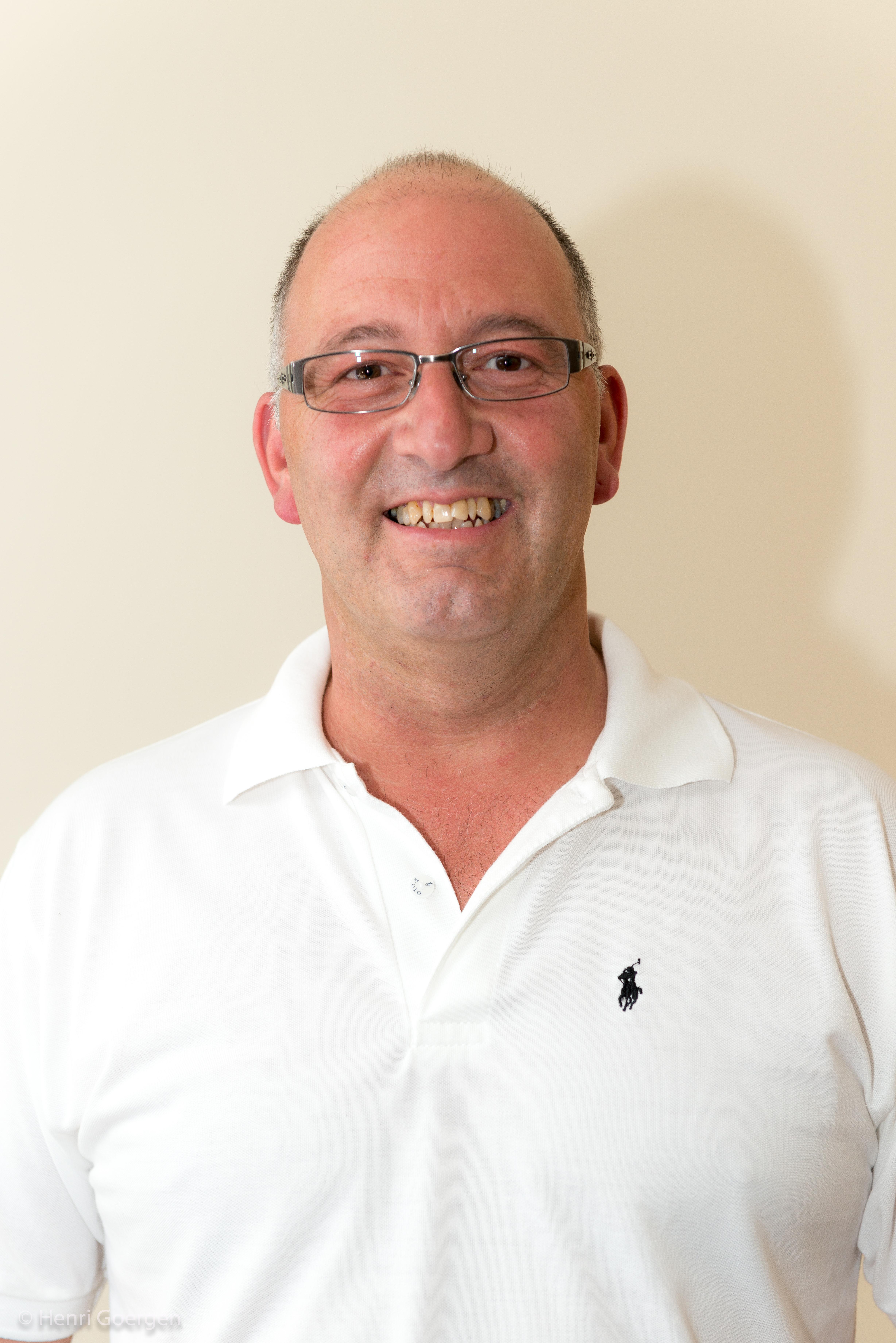Claude Krantz Mitglied