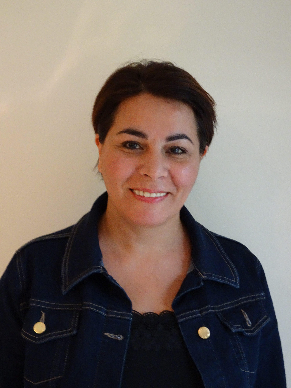 Hafida Hachemi Membre